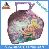 Чемодан багажа мешка случая перемещения вагонетки колес детей перемещая
