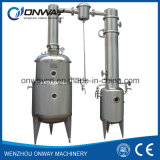 Zn Factory Price Juice Milk Vacuum Condensed Milk Concentrate Machine