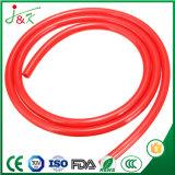 さまざまなカラー高品質のシリコーンの管