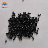 25% Грифельный черный пластиковый черный Masterbatch контента для изделий из пластмасс