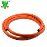 Alimentation en usine à chaud de petit diamètre du flexible de caoutchouc industriels flexible en caoutchouc flexible GPL Gaz