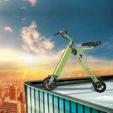 Venda Por Atacado 2 Rodas 8 Polegadas Elétricas Folding Bicycle E-Bike