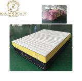 Удобные Homeuse латекс с гелем памяти матрас из пеноматериала в упаковки картонная коробка стойки стабилизатора поперечной устойчивости