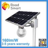 Sensor de movimiento 4W-12W Solar LED Lámpara de Pared jardín al aire libre