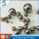 As esferas de aço inoxidável Aço Carbono para rolamentos de precisão