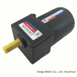 60mm fase 1 220V 6W AC Motor de Ajuste