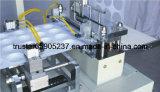 Kleine automatische Cup-Schutzkappe, die Maschine Dpp400 herstellt