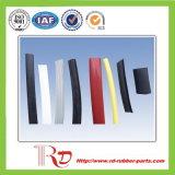 Tutto il colore ha personalizzato la buona striscia della guarnizione della gomma piuma dell'unità di elaborazione di elasticità