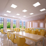 48W 600 * 600 mm 595 * 595 Mmultra Fine LED Panel Light avec Ce RoHS PF> 0.9
