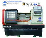 Horizontaler Drehkopf CNC-maschinell bearbeitenwerkzeugmaschine u. drehendrehbank für Ausschnitt-Metallhilfsmittel Vck6150