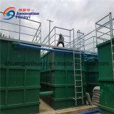 Mbr используется оборудование для обработки сточных вод