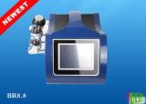 Multipolar de la piel RF Máquina de cavitación Sistema de Cuidado de Revestimiento