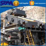 Prezzo caldo del vaglio oscillante della sabbia del pezzo fuso di vendita di Sbm, separatore di vibrazione