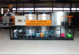 La pulvérisation de l'asphalte finisseur chariot de l'Asphalte Asphalte Émulsion de bitume Le bitume Matériel d'usine pour l'asphalte distributeur machinerie de construction de route