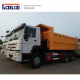 판매를 위한 Sinotruk HOWO 6X4 10 바퀴 덤프 트럭