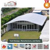 Arco grande tenda na Nigéria para eventos