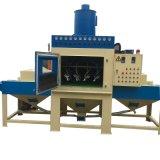 Cinta transportadora Blast Machine, Máquina de limpieza automático de cintas transportadoras
