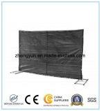 Netwerk 60mm X 60mm Comité van de Omheining van de Bouw van de Link van de Ketting het Tijdelijke