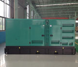тепловозные электрические генераторы 300kw/375kVA для сбывания (NTA855-G7) (GDC375*S)