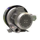Fabricante chinês com alta capacidade regenerativa Eléctrico Blowers para tratamento de águas residuais