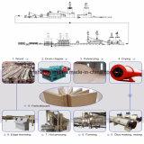 160000cu Ligne de production de panneaux de particules