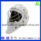 Casque de gardien de but de hockey sur glace de la LNH