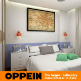 Бесплатный дизайн квартиры проект Деревянные зерна гостиной мебели (OP15 - дом4)