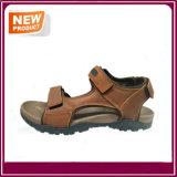 Großhandelssommer-Sandelholz-Schuhe für Männer