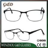 Het nieuwe Frame van het Metaal van Eyewear van het Oogglas van het Product van het Ontwerp Optische