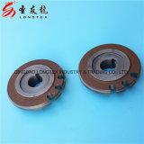 La machine à filer de textile de pièces chinoises de machine partie la poulie Jwf1562 à chaînes