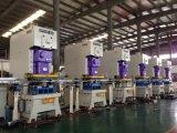 200 톤 C 유형 단일 지점 구부리는 기계
