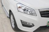SUV coche eléctrico con un gran espacio para Fmaily