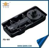 Отжатый утюг Hydrauli⪞ Весна пола стеклянного оборудования двери (FS-101)