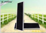 30W complet/a intégré 3 ans de la garantie DEL de réverbère solaire