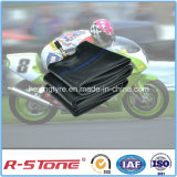 Motociclo naturais de alta qualidade o tubo interno 3.50/4.10-17