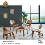 Chaise de Salon en bois de frêne classique pour l'hôtel (GV-WCG1945)