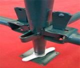 건축 프로젝트를 위한 금속 Kwikstage 비계, 중국 제조자
