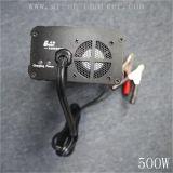 28.8volt 15AのスマートなLiFePO4充電器