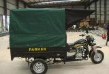 Motocicleta de três rodas de alta qualidade