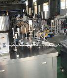 Мягкое Tube Filling Sealing Machine для Plastic & Composite Tubes