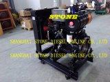 Water PumpまたはFire PumpのためのCummins Engine 4BTA3.9-C80 4BTA3.9-C100 4BTA3.9-C110