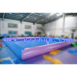 0,55m PVC Piscina de agua inflable para niños/Nflatable Piscina Paddle Barco