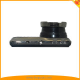 Câmera DVR do traço do carro de Novatek 96663 3.0inch FHD1080p +Rear 1080P