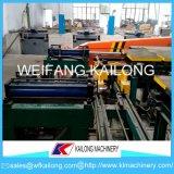 Voller automatischer horizontaler Gießerei-Sand-Formteil-Produktionszweig