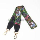 Cinghia del sacchetto di spalla con le cinghie delle borse di Crossbody dell'annata dell'amo della parte girevole