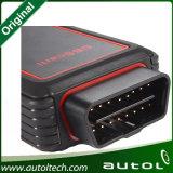 Гловальный блок развертки блока развертки X431 старта X43 V+ варианта с системой WiFi/Bluetooth полной