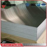 돋을새김된 PE/PVDF는 Prepainted 알루미늄 코일 (접촉 시리즈)를