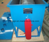 dispositivo di raffreddamento della pallina dell'alimentazione animale 1000kg/H per la linea di produzione dell'alimentazione