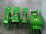 Afrikanischer Stromausfall-Treibstoff gefahrene Mais-Dreschmaschine