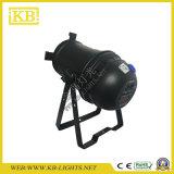 LED Tranditional PAR pode PAR64 150W COB PAR A iluminação LED de luz